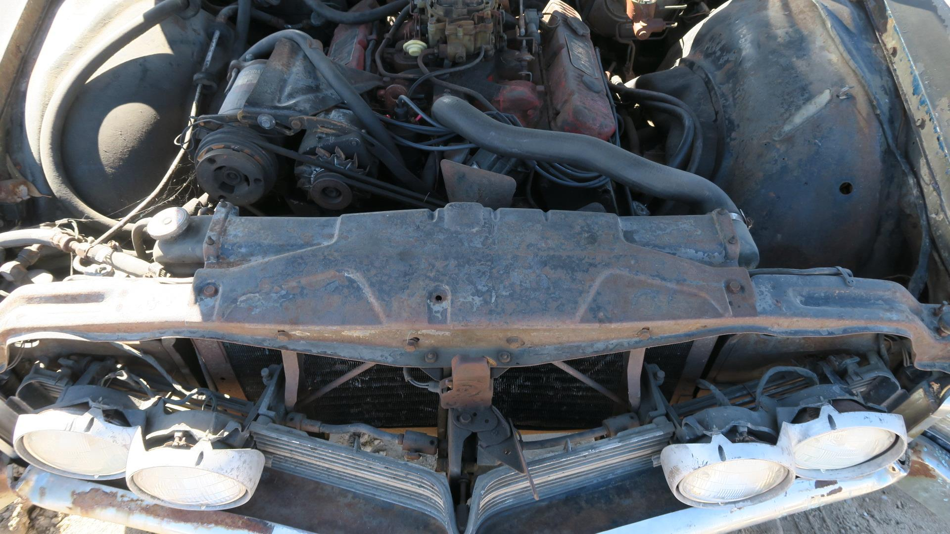 Details about 1967 Buick Riviera Project! California Car! 430 engine!