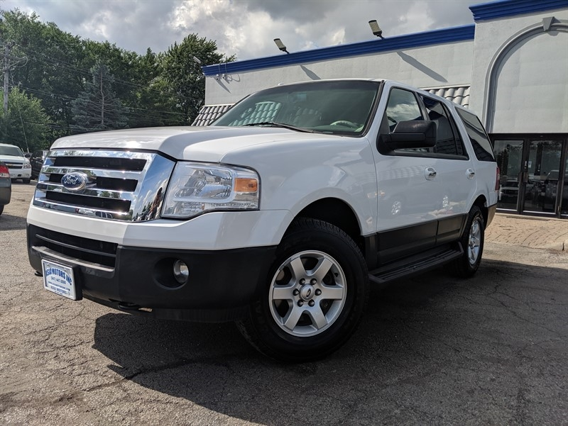 Details About 2011 Ford Expedition Xlt 4wd