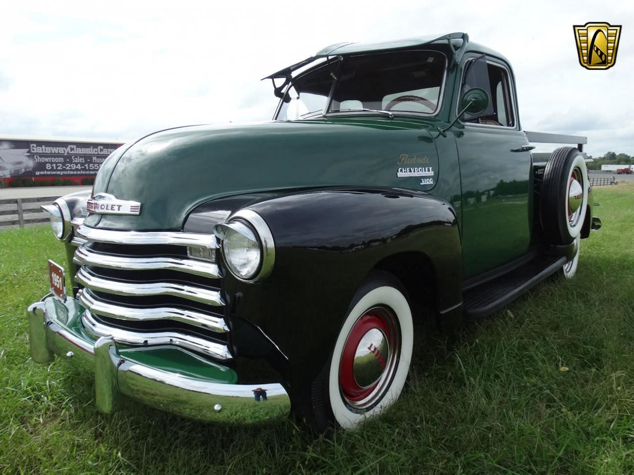 Details About 1951 Chevrolet Other Pickups