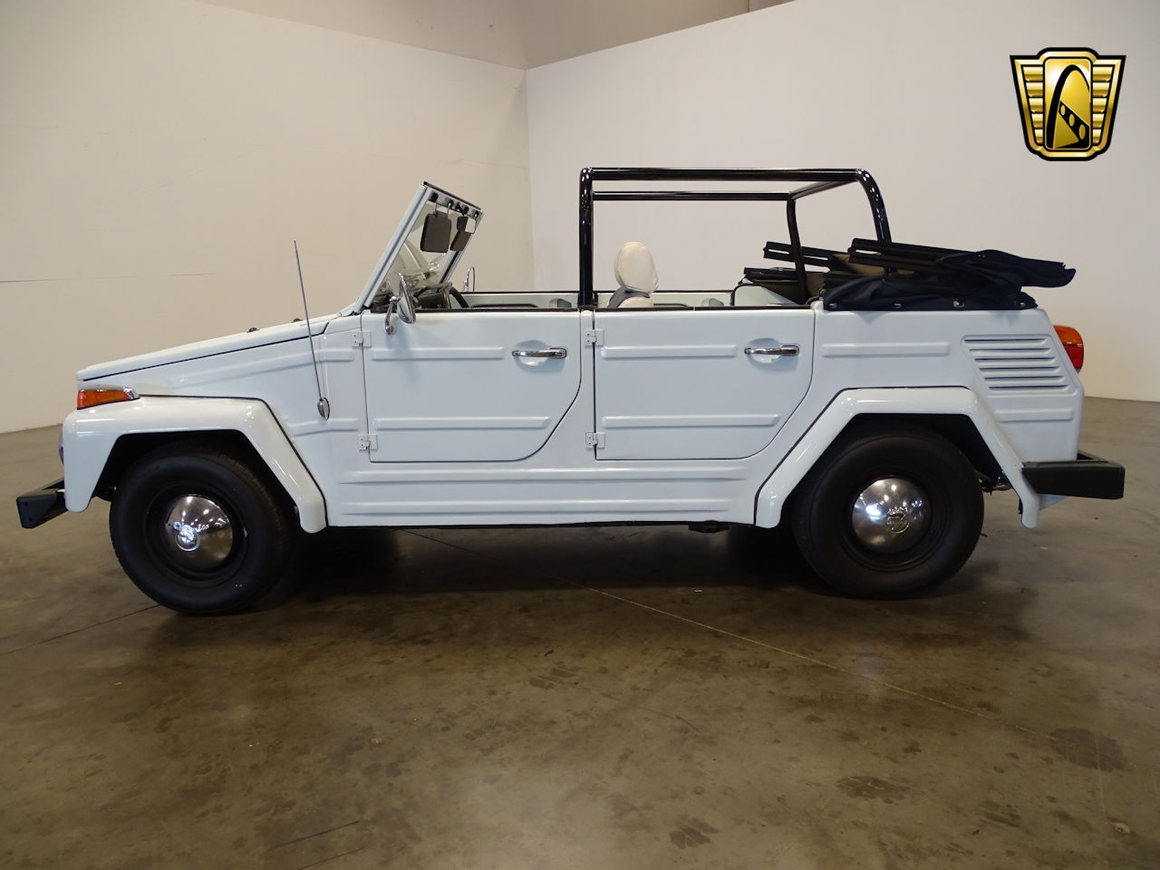 Volkswagen Thing For Sale >> Details About 1973 Volkswagen Thing