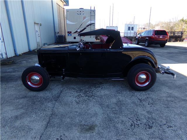1932 Ford Hi Boy Roadster Ebay