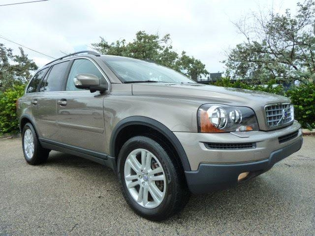 Details about 2009 Volvo XC90 3 2 AWD 4dr SUV w/ Versatility Package and  Premium