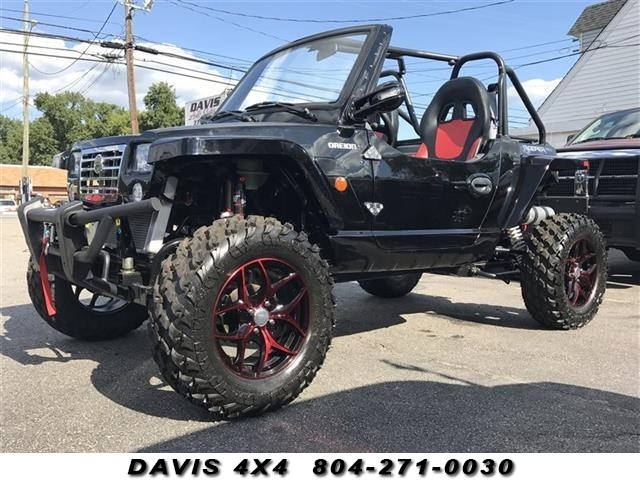 Details about 2018 OREION REEPER Sport 2 Door 1100cc 4 Cylinder 4X4 On /  Off Road