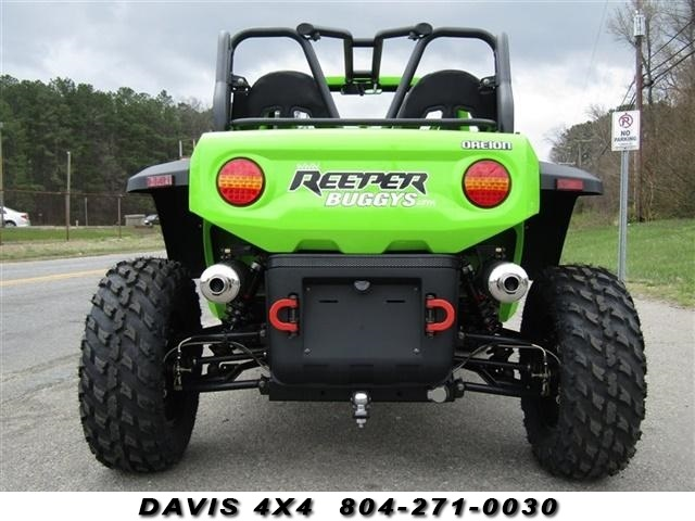Details about 2017 OREION REEPER Sport 2 Door 1100cc 4 Cylinder 4X4 On /  Off Road