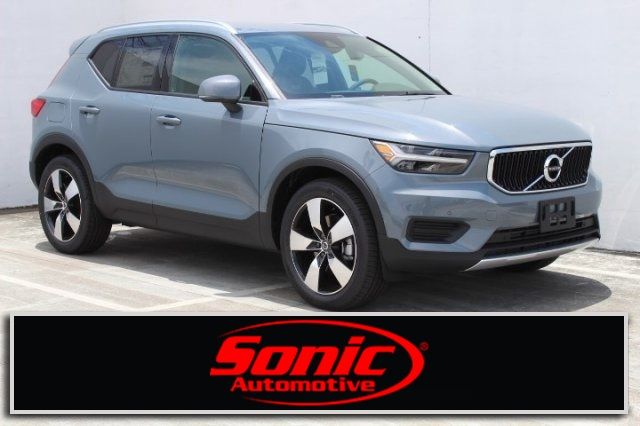 Details About 2020 Volvo Xc40 Momentum