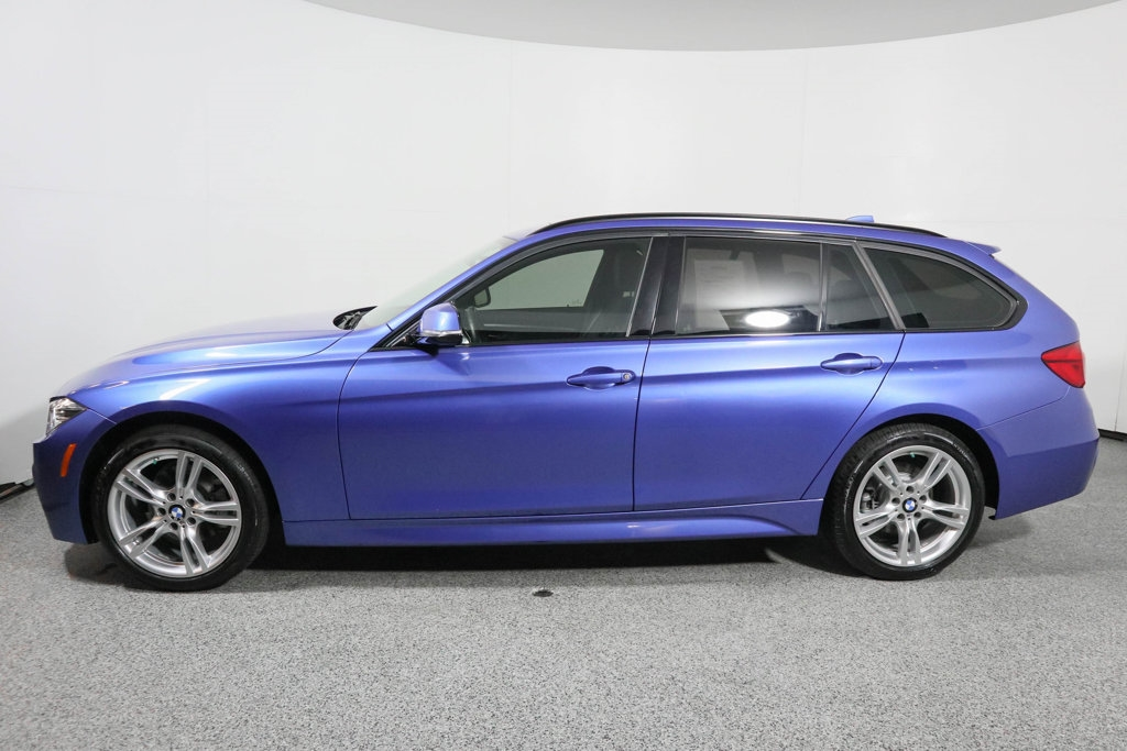 Details About 2018 Bmw 3 Series 330i Xdrive Sports Wagon With M Sport Package