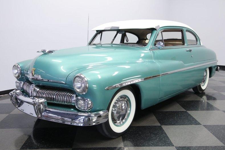 1950 Mercury Coupe Ebay