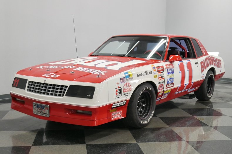 Details about 1987 Chevrolet Monte Carlo SS